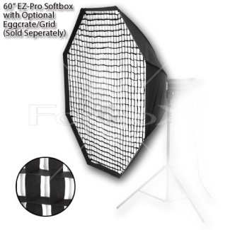 octagon softbox